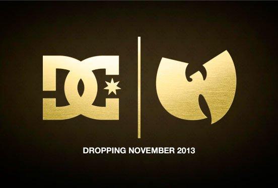 Dropping November 2013