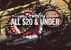 Shop Jewelry: ALL $20 & Under