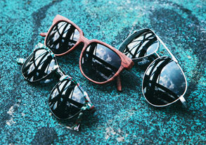 Shop Sunglasses Under $20 ft. AJ Morgan