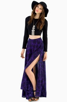 FLOR THE LOVE OF MAXI SKIRT 47
