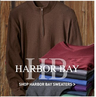 Shop All Harbor Bay Sweaters