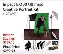 Impact EX100 Kit