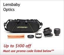 Lensbaby Optics