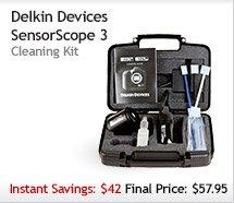Delkin Devices SensorScope 3