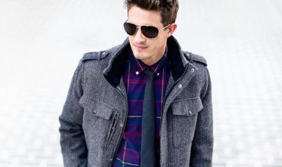 Kenneth Cole Outerwear Men | Shop Now