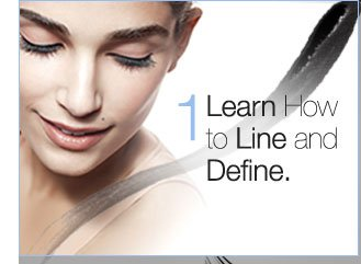 1. Learn How to Line and Define.