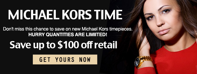 Shop Michael Kors Watches