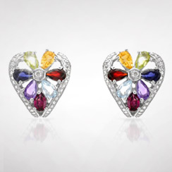Gemstone Jewelry Under $399
