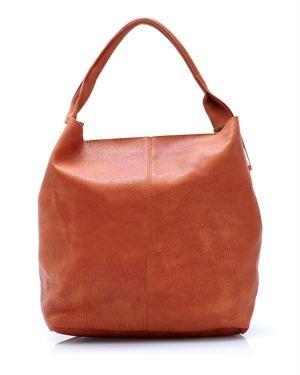 Tosca Pyramid Stud Shoulder Bag