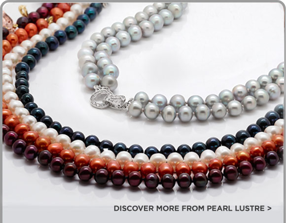 Pearl Lustre - Shop All