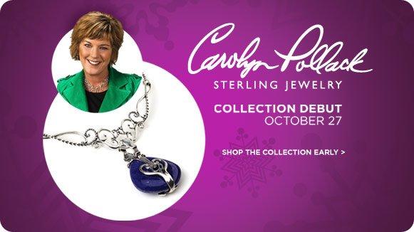 Carolyn Pollack - Shop Now