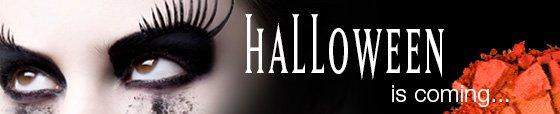 Halloween is Coming...
