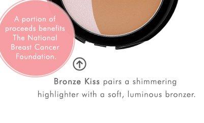 Bronze Kiss