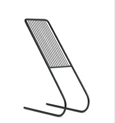 FLOAT MAGAZINE RACK NEW