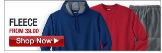 fleece from 39.99 - click the link below