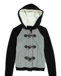 Alpine Toggle Coat