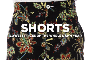 The Come Up: Shorts