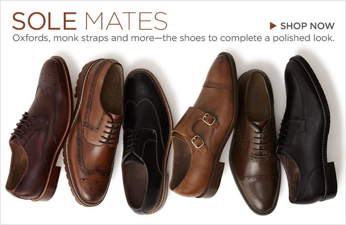 SOLE MATES | SHOP NOW