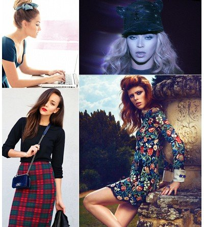 Beyonce and Beyond: The Surprise Celebrity Blogs You Should Be Reading