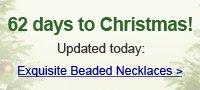 Exquisite Beaded Necklaces