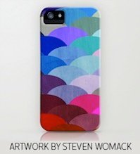 Artwork by Steven Womack - Browse Phone Cases