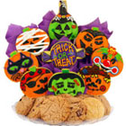 Pumpkin Bash Cookie BouTray
