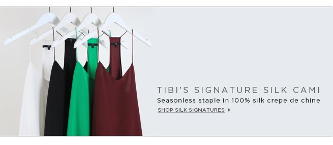 Shop Silk Signatures