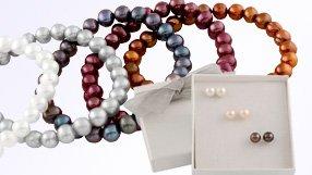 Endless Elegance by Splendid Pearls