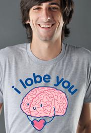 I Lobe You