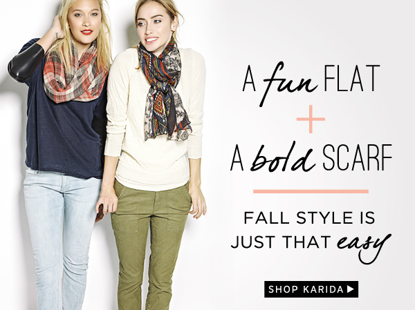 Shop Karida