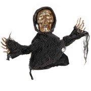 Tombstone Hugger - Skull