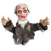 Tombstone Hugger - Zombie