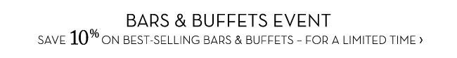 BARS & BUFFETS EVENT