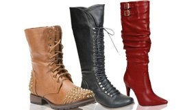 Oppo Boots and Booties