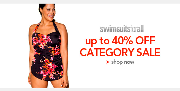 Shop Swimwuits for all Category Sale