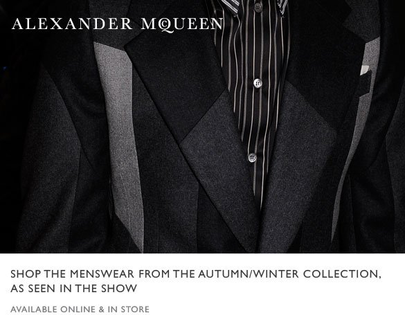 Shop Menswear as seen in the show: Enjoy Complimentary Shipping