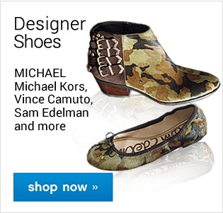 Designer Shoes. Shop now.