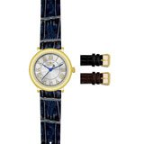 Invicta 14858 Men's Specialty Silver Dial Gold Steel Interchangeable Strap Watch