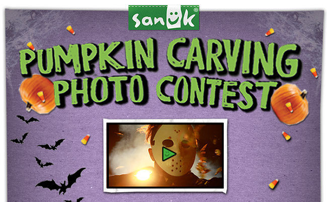 PUMPKIN CARVING PHOTO CONTEST