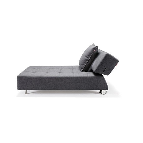Long Horn Deluxe Excess Chaise