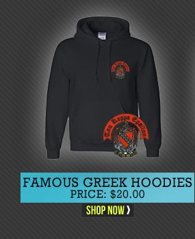 World Famous Hoodie