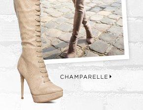 CHAMPARELLE