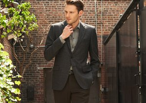 Joseph Abboud Suiting