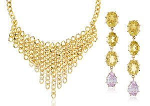 Jewelry Trend: Sparkle & Splendor