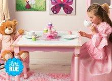 The Fairytale Playroom