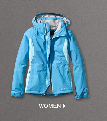 Shop Women's Snowline Shell
