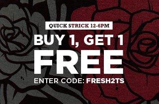 TGIF: Buy One, Get One Free