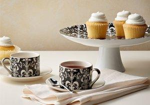 Classic Coffee & Tea