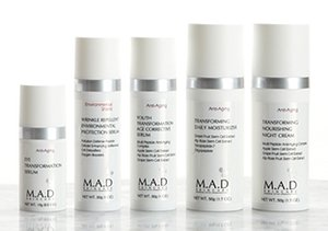 Fountain of Youth: Anti-Aging Skincare