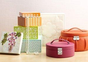 Functional & Fabulous: Jewelry Storage